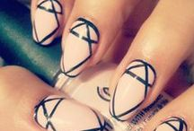 Nails I Love / Cool nail art and designs to try out.