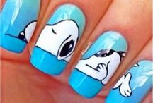 Nails / by Hannah Branch