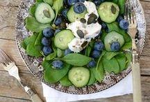 Clean Eating / by Kathy Profio Norris