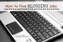 {Blogging} Tricks of the Trade