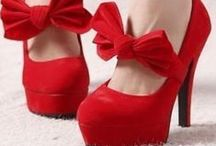 Shoes  / by Ashley Ford