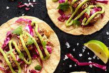 plant-based recipes / Delicious vegan recipes!