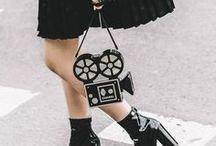 ♀ I love bags / Bags
