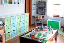 {Kids} Playroom ideas