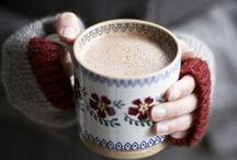 winter / seasons · winter · fashion · crafts · interiors · photographs / by gillian