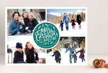 {Family} Christmas Card Ideas