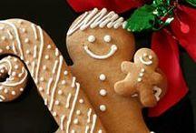 {Seasons} Holiday Sweets and Eats
