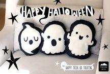 Halloween / by Whitney Mosloski