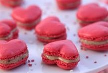 holidays / Party ideas, decor, seasonal food and baking recipes for holidays like Valentine's Day, Easter and New Year.