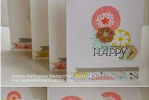 2014 Stampin' Up! Sale-A-Bration, par Sharon