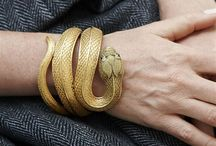 ☿ SNAKE ☿ / Snake jewellery accessories drawing pictures....