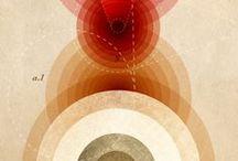 geometry / graphic design, sacred geometry, geometry, design, mathematics