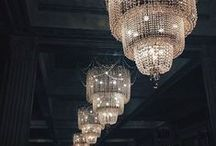 LIGHTING / BEAUTIFUL SPECIAL EVENT AND INTERIOR LIGHTING