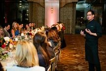 Our Ritz Events / Events hosted by US for our event partners & guests! / by The Ritz-Carlton Chicago (A Four Seasons Hotel)