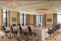 Magnificent Meetings / Our professional planners work closely with you to select the most suitable event space for your gathering in Chicago.  / by The Ritz-Carlton, Chicago