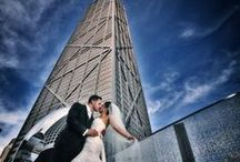 Happily Ever After / Real life couples that started their forever at The Ritz-Carlton, Chicago. / by The Ritz-Carlton, Chicago