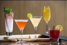 Cheers! / Local craft beer & specialty cocktails from our in house mixologist  / by The Ritz-Carlton Chicago (A Four Seasons Hotel)