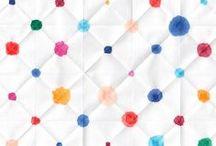 Pattern & Wallpaper / Décoratif & Grafic