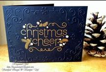 2014 Stampin' Up! Holiday Catalog, par Sharon
