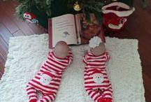 Twins Christmas