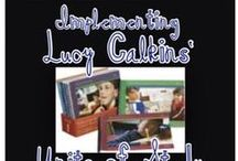 Implementing Lucy Calkins' Units of Study-Resources / This board is a great resource for primary teachers considering or getting ready to implement Lucy Calkins' Writing Units of Study.  It includes videos, printable resources, as well as articles from teachers using the program in their classrooms.