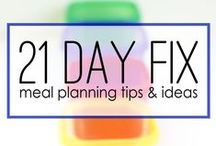 {Health} 21 Day Fix / I'm beginning this journey of the 21 Day Fix - here are meal plans, printables, recipes, Shakeology recipes, etc related to Beach Body and the 21 Day Fix Program!