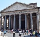 Rome / Places to visit in Rome.