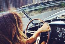 Road trips / Impromptu or planned we love them. Don't forget your sunblock, your lippy or your bestie!