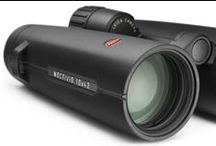 Leica Sport Optics Products