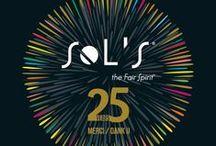 25 ans SOL'S