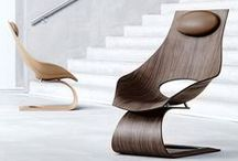 product design / products, design, industrial design, style, form, function, chair, lamp, desk, clock, objects