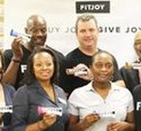 Joy Forward / At FitJoy, we believe that giving back is essential to living a happy and healthy life. That's why with every FitJoy bar sold, a portion of the proceeds  goes toward feeding underprivileged children in your communities.