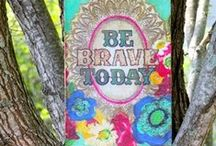 Craft Ideas / by Linda Johnson