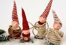 Christmas Ideas & Stuff / Holiday Inspiration!