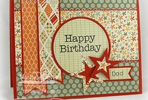 Card Ideas & Stuff / Things other people have created using products other than Stampin' Up! that Inspires me!