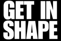 Workouts & Fitness - Get After It!
