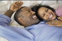 Sex, Dating & Relationships / Relationships are never easy... but here's some ways to improve them later in life...