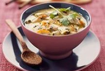 Recipes / Recipes from www.AARP.org and beyond. We *try* to be healthy, but some are just too delish!