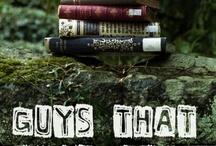 Books books books / by Stephanie M