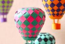 Craft/DIY ideas / by B L D