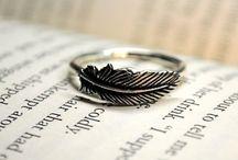 Great Jewelry / Pretty jewelry that I would definitely wear:)  / by B L D