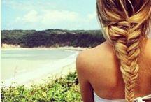 Beautiful Hair / by B L D