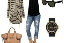Awesome Clothes! / My Style / by Lachrisa Houchin
