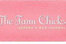 Favorite Websites / by Lachrisa Houchin