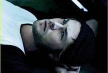 Chris Hemsworth / by Jennifer Kidd