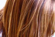 Hair / by Linda Lipovsky
