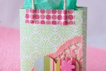 Gift Ideas / by Lachrisa Houchin