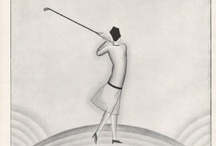 Vintage Golf / by GolfGarb www.golfgarb.co.uk
