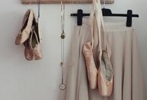 Hobbies: Danse c'est ma vie / by Sarah Swartz