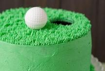 Golf Baking / by GolfGarb www.golfgarb.co.uk
